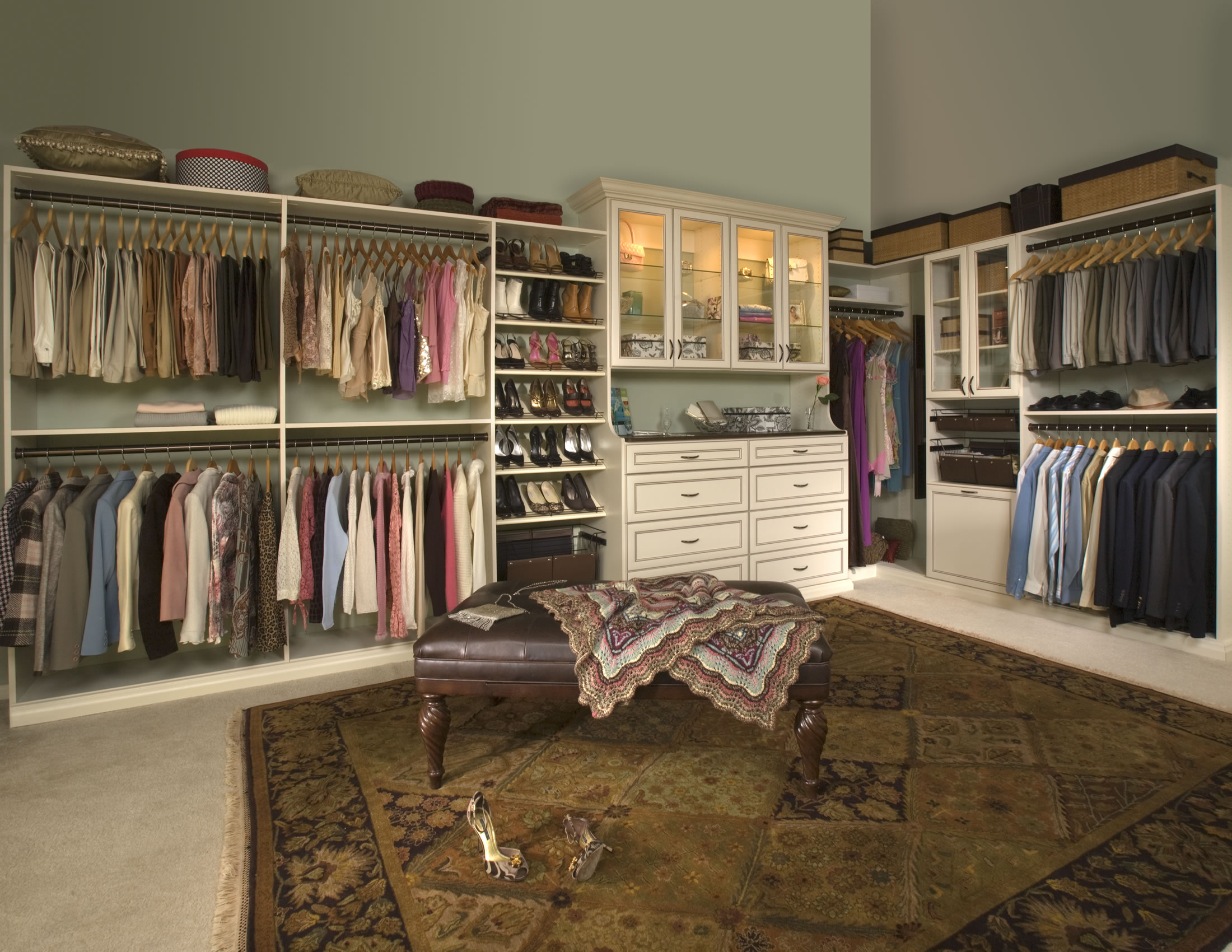 Natural Home Design BuildHow To Choose The Right Custom Closet Company. %
